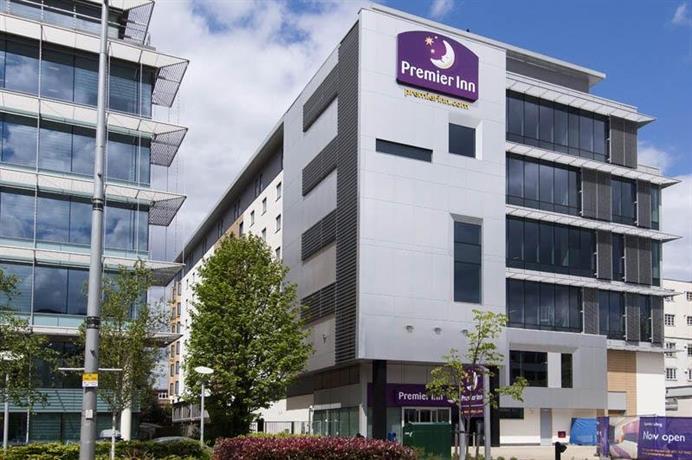 Premier Inn London Ealing Compare Deals