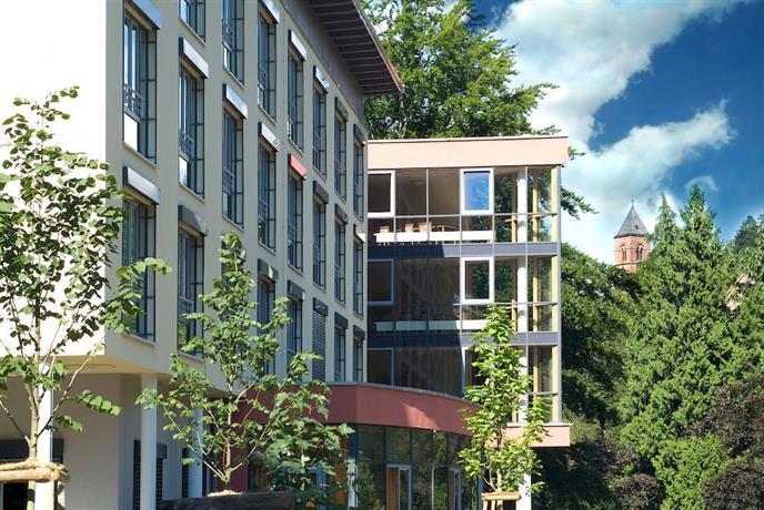 Hotel Bad Herrenalb Kurpark