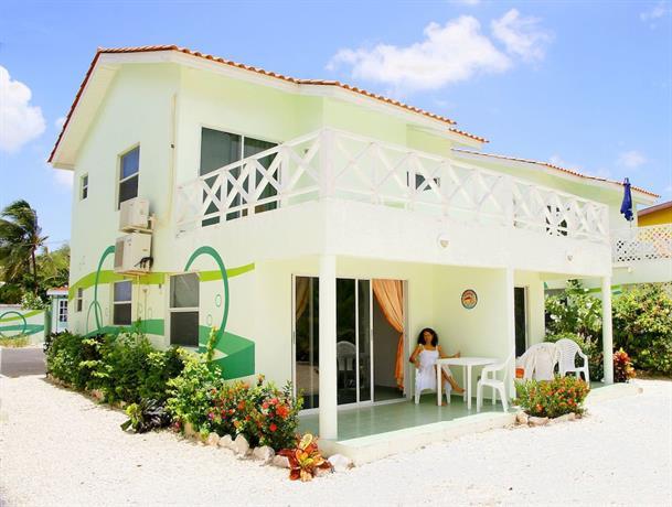 Lagoon Ocean Resort