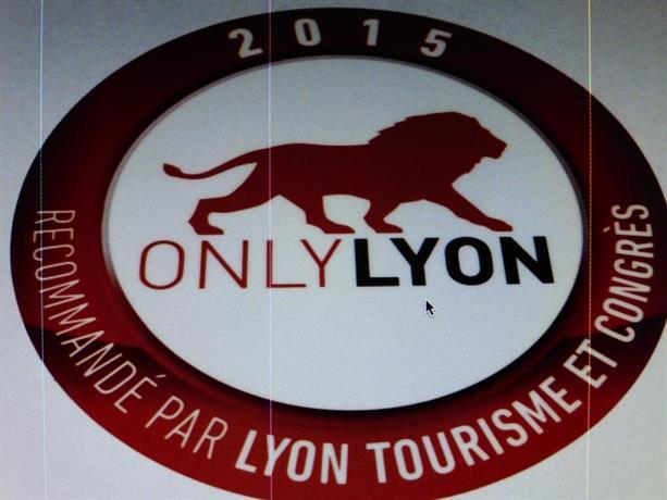 Hotel Laennec Lyon