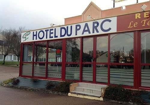 Hotel Du Parc Limoges
