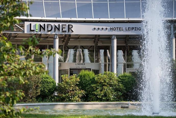Lindner Hotel Leipzig