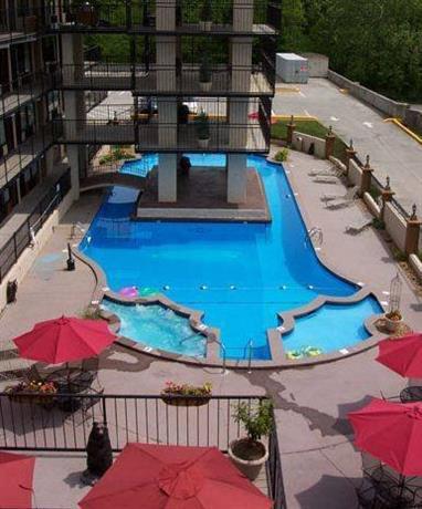 Americana Inn & Suites