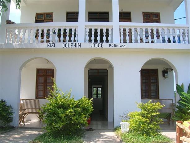 Kizi Dolphin Lodge
