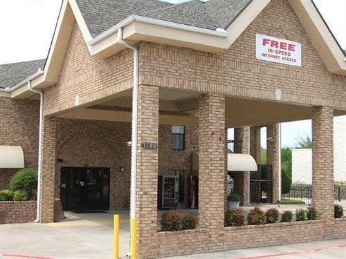 Americas Best Value Inn & Suites Desoto