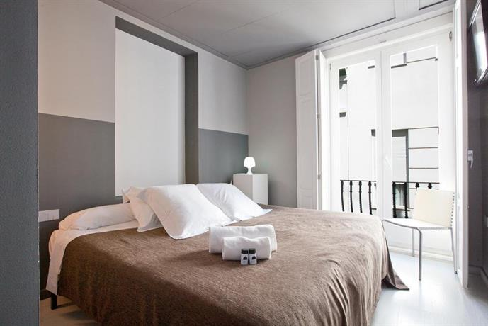 Hotel Cosy Rooms Tapineria