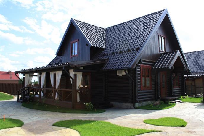 Отель Resort Village Podstepki House