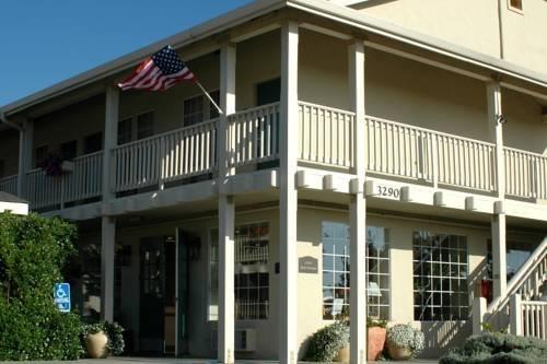 BEST WESTERN Beach Dunes Inn