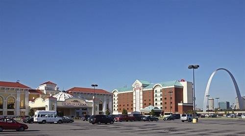 Casino Queen Hotel and Casino
