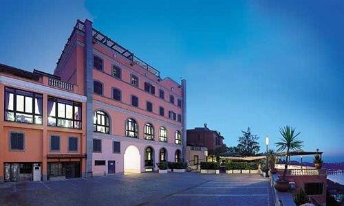 Hotel Castel Vecchio Castel Gandolfo