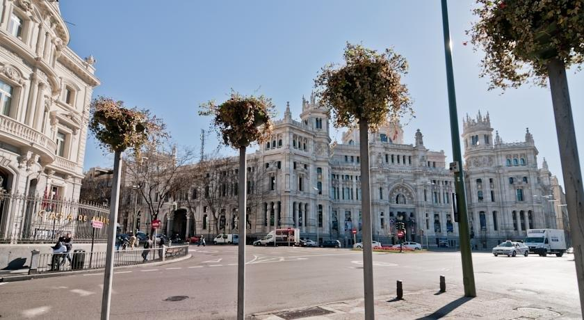 Apartamentos centro historico madrid compare deals - Centro historico de madrid ...