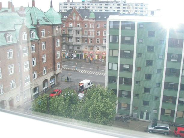 Nyborggade Apartment