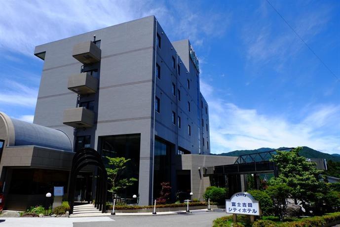 Fujisan Station Hotel