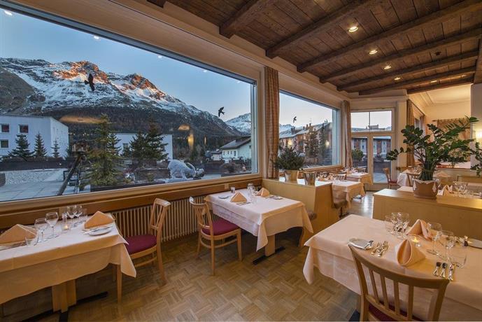 Baño Turco Saint Moritz:Europa Hotel St Moritz: encuentra el mejor precio