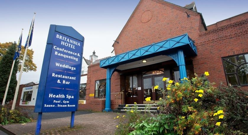 Stockport Hotel Deals