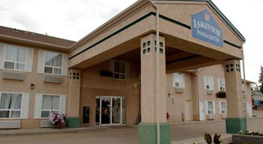 Lakeview Inn & Suites - Edson East