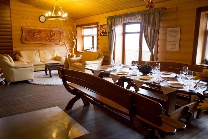 Hotel Riverside Kaliningrad - Compare Deals