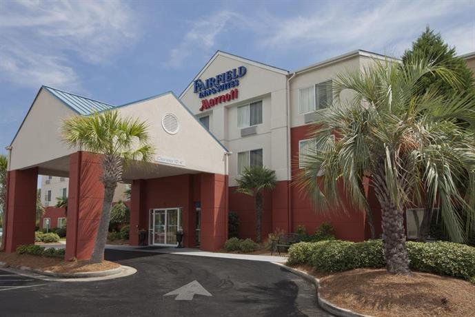 Fairfield Inn & Suites Jackson MS