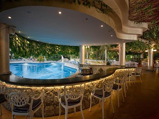 About Sant Alphio Garden Hotel Spa