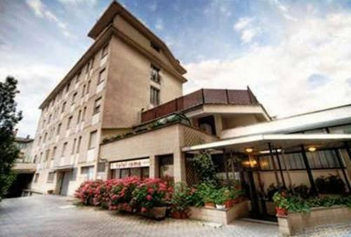 Roma Hotel Aosta