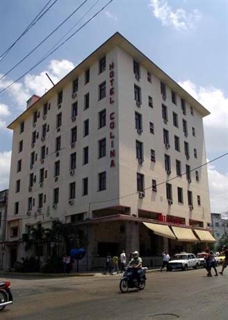 Hotel Colina Havana