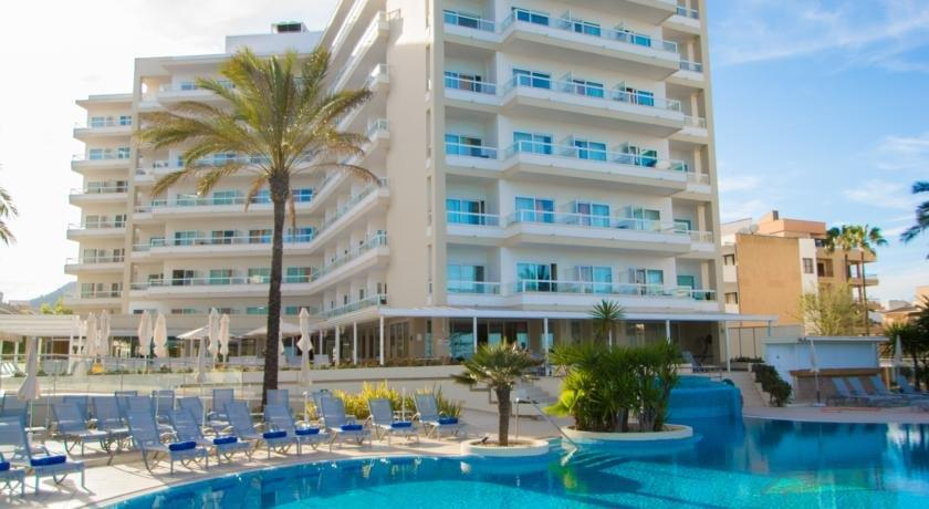 Hotel Sabina Cala Millor