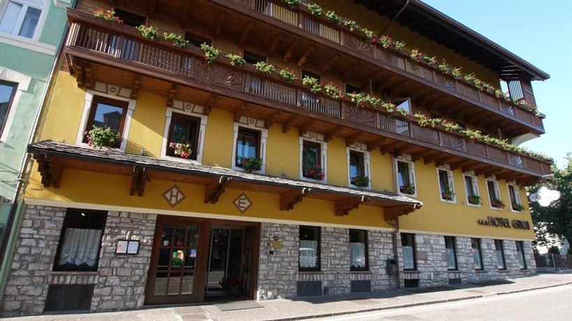 Hotel erica asiago offerte in corso for Asiago offerte