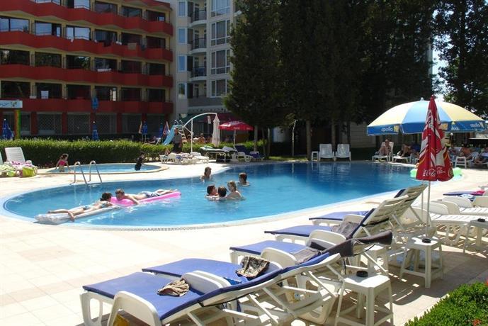Hotel Klisura Sunny Beach