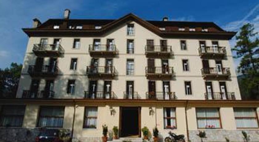 Hotel Marcora San Vito Di Cadore Recensioni