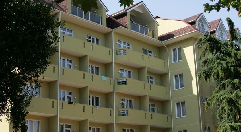 Almira Hotel Adler