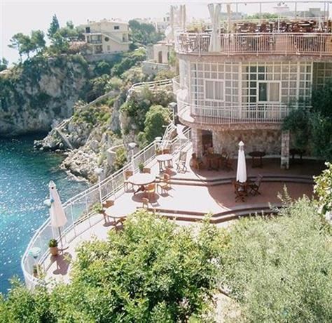 Kafara Hotel Santa Flavia