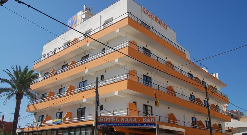 Hotel Raxa Mallorca Buchen