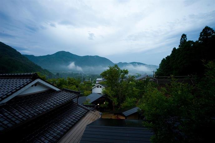 Yufuin Hoteiya