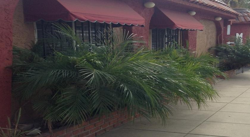 Carlton Motel Long Beach