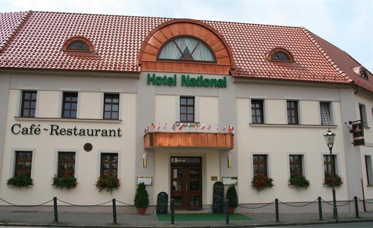 Bad Duben Hotel National