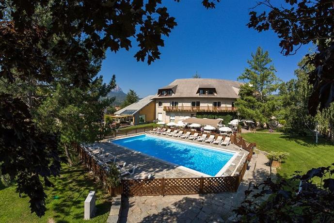 Hotel & Spa Les Bartavelles