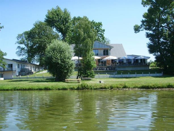 Hotel Villa Meehr Wusterhausen Dosse