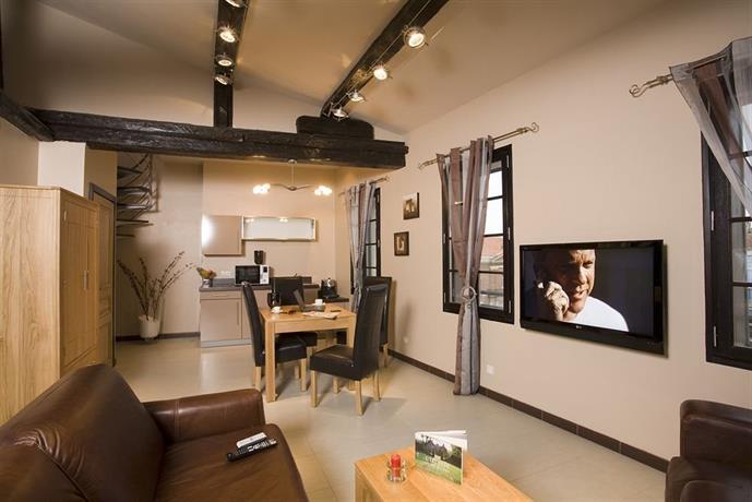 Appart Hotel Pyrenees Orientales