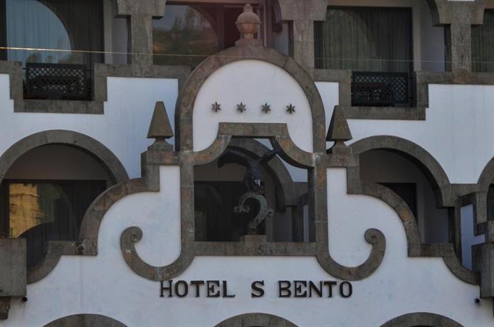 Hotel S Bento Da Porta Aberta