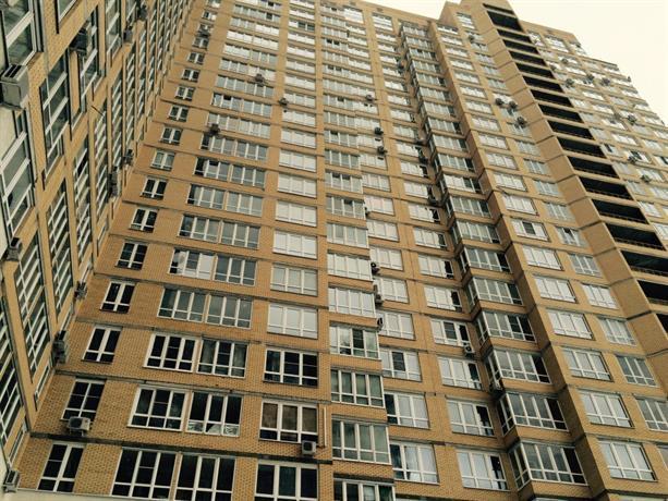 Apartamenty VyDoma Gagarina 12/14 - 5 floor
