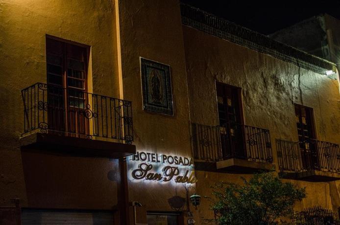 Posada San Pablo