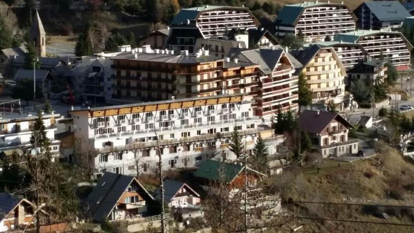 Hotel Chastellares