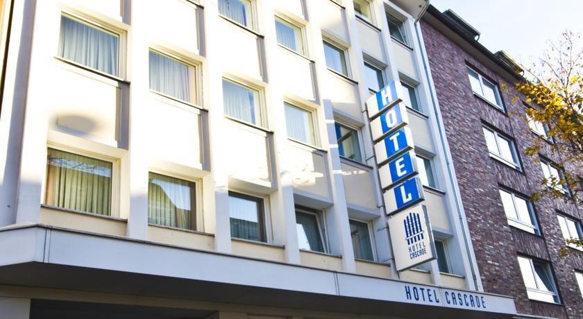 Hotel Cascade Dusseldorf