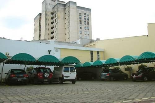 Hotel Augustus San Salvador de Jujuy