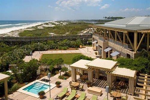 Watercolor vacation rentals santa rosa beach offerte in for Cabin cabin in wisconsin dells con piscina all aperto