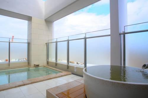 Spa Hotel Alpina Hidatakayama - Compare Deals