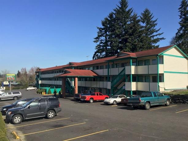 Northwest Motor Inn Puyallup Compare Deals