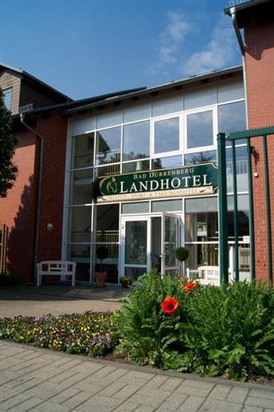 Bad Durrenberg Hotel