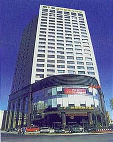Dalian Lee Wan Hotel