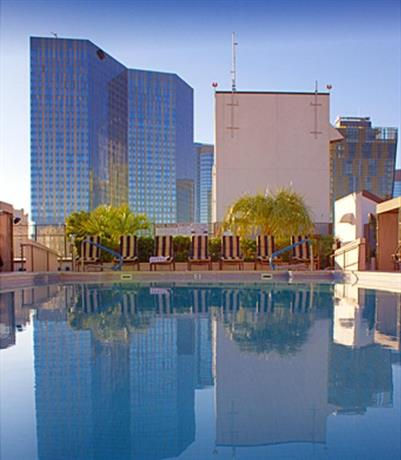 Raintrees at Polo Towers Las Vegas